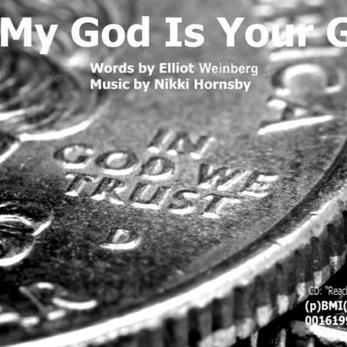 My God Is Your God