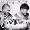 Vente Pa' Ca - Ricky Martin Ft. Maluma(Vers. Electro Latino)- Mateo Martinez Remix
