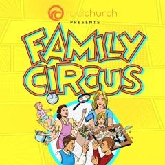 James Dewhurst - A Purpose Driven Family - 9.25.16