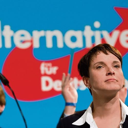 Episódio# 1 Eleições regionais alemãs e os partidos de direita da Europa.