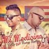 Zetty Ft Manny Montes - Mi Medicina Reggaeton Cristiano Romantico
