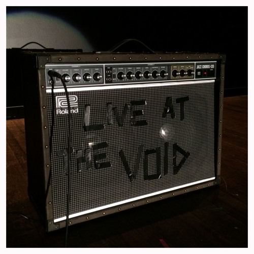 Live at the Void