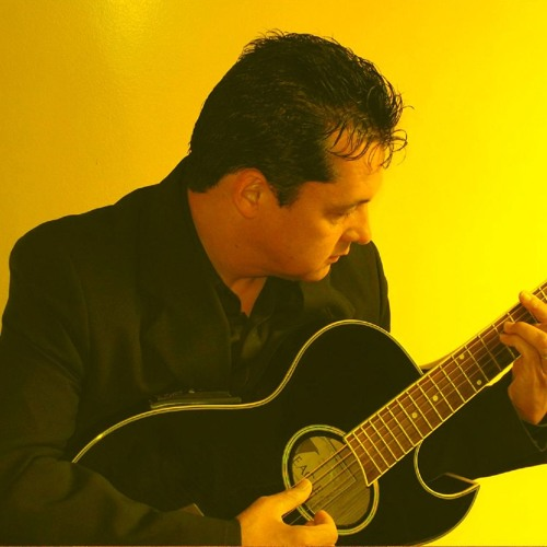 20 - TOQUE DE DEUS Cantor gospel LEONIDIO MOREIRA
