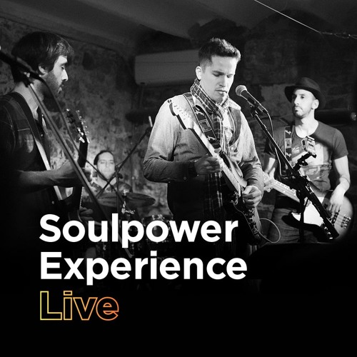 Soulpower Experience - Live at Paullier & Guaná. August 2016