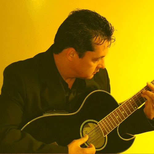 RECEBA RENOVO cantor gospel LEONIDIO MOREIRA
