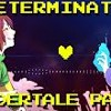 Determination - Undertale Parody (Parody Of Irresistible - Fall Out Boy) (1)