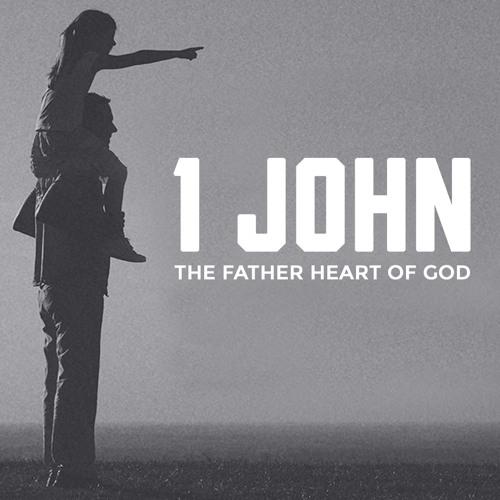 1 John - Test the Spirits