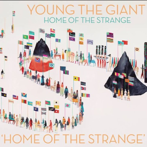 Download Lagu Deen Assalam: Download Lagu Young The Giant Home Of The Strange Review