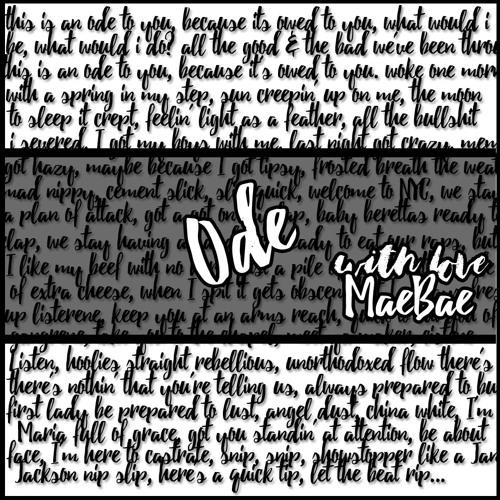 ODE - MaeBae