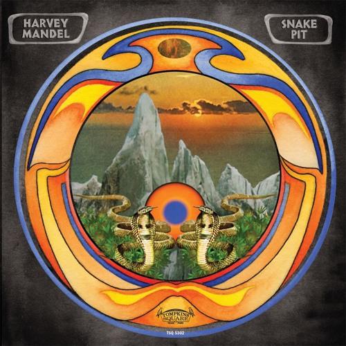 Snake Pit by Harvey Mandel