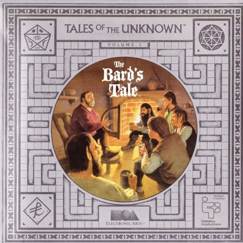 Episode 53: The Bard's Tale