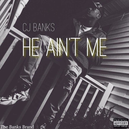 Ain't Me by CJ Banks
