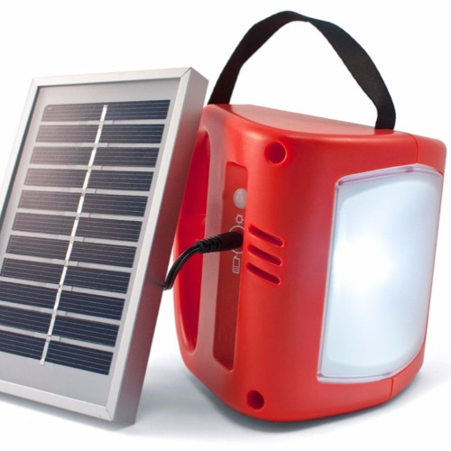Kenyan Solar Company D.Light Lands $22.5 Million To Fund Growth