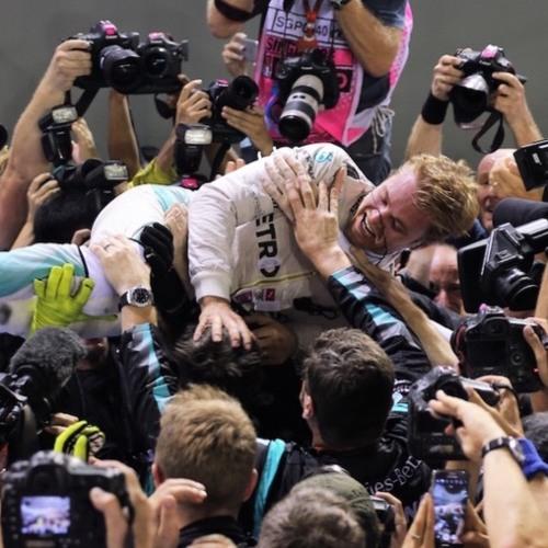 Xiro Xone Autosport News Radio: Singapore Grand Prix Race Recap