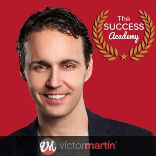 Los 88 peldaños del éxito, con Anxo Pérez