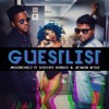 Moonchild Sanelly - Guestlist ft Aewon Wolf and Ketchy Bongo