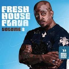 DJ Fresh  Kora Calendar - Cherrie (Aliphatiks Afro Mix)