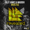 Olly James & Maddix - Invictus (OUT NOW!)
