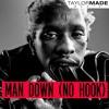 Man Down | Young Thug Type Beat/Instrumental 2016 (FREE D/L)