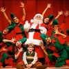 -Up On Santa's Lap- From A Christmas Story, The Musical - From YouTube