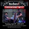 Recovery Rocker - Peter Keys of Lynyrd Skynyrd -