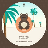 Pascal Junior - She Likes It (MoonSound Remix)