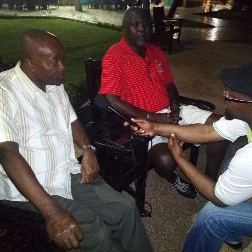 AFF Prof Godwin Kowero.MP3