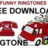 Fire Truck Siren  Ringtone