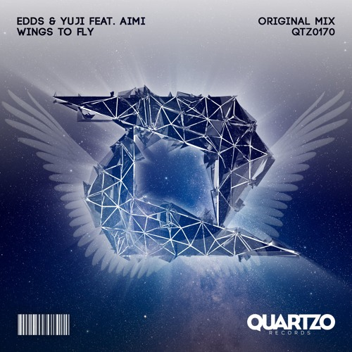 EDDS & Yuji feat. Aimi - Wings To Fly (Instrumental Mix) [FREE]