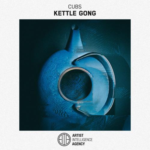 Cubs - Kettle Gong