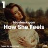 Talent Mix #50 | CAPTIVE - How She Feels | 1daytrack.com