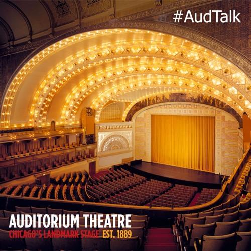 #AudTalk: Episode 02 - 40 Years of Ensemble Español Spanish Dance Theater