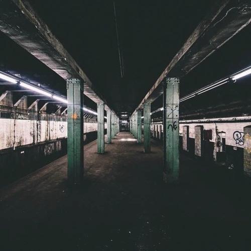Midnight Streets