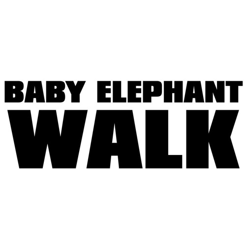 Baby Elephant Walk Theme