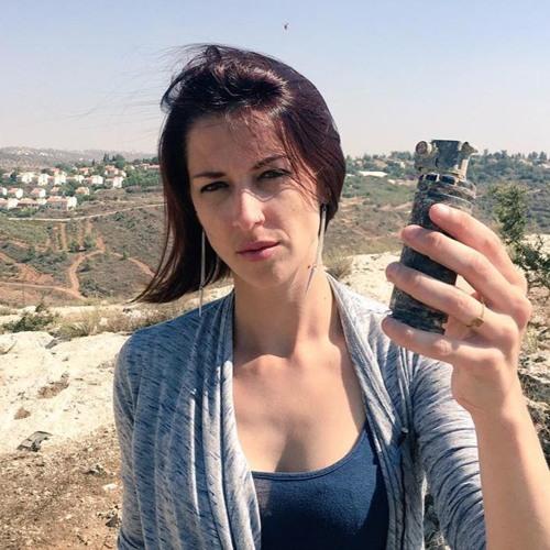 Abby Martin Goes to Palestine