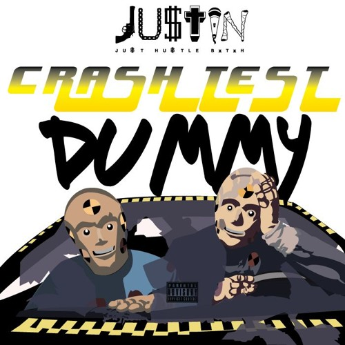 Crash Test Dummy (Prod. By @DrPotterBeatz)