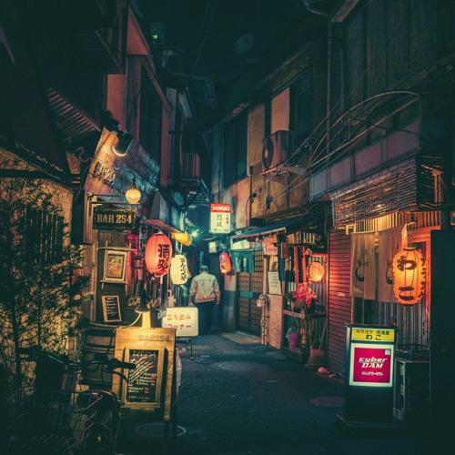 Tokyo Bliss