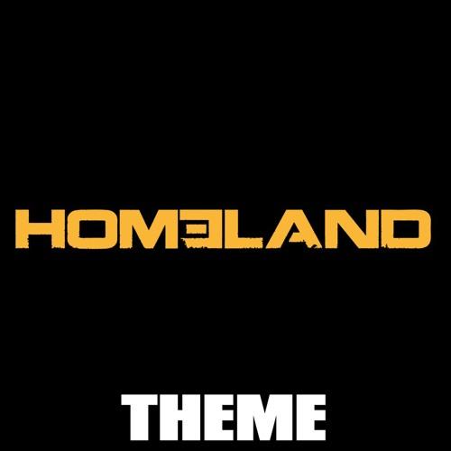 Homeland Theme - Single