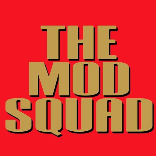 The Mod Squad - Single