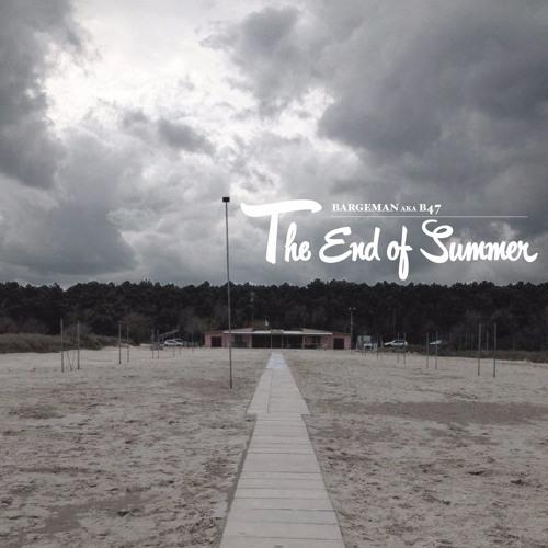 Bargeman AKA B47 - The end of Summer