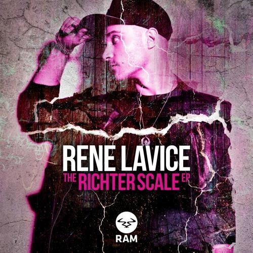 Richter Scale (House Mix)