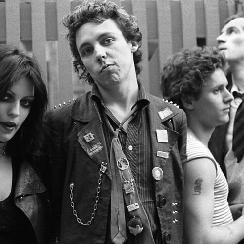 The Adverts Bored Teenagers By Anon Magazine