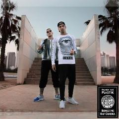 Bonez MC & Raf Camora - Attackieren (feat. Hanybal)