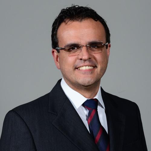 Maravilhados com sua ação enérgica - Pr. Rodolfo Garcia Montosa - 25.09.16
