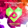 DJ Observer & Flip Capella feat Mariana Bell - Reason (Jaxx & Vega Remix)