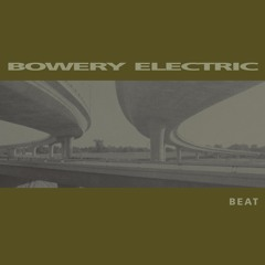 bowery electric 'fear of flying'