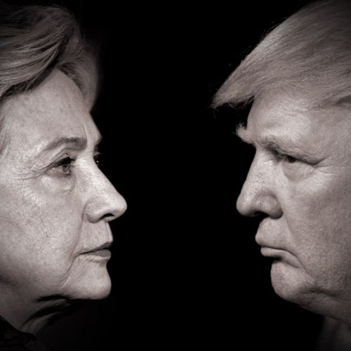 """Producing """"The Choice"""" - Frontline's Documentary on the 2016 Presidential Candidates"""