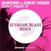 Quintino x Cheat Codes - Can't Fight It (Seymour Blake Remix)