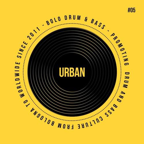 Urban x Bolo Drum & Bass / Mix #05
