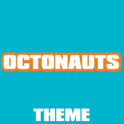 The Octonauts Theme - Single